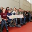 В Пересвете открыли турнир по мини-футболу