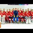 Девятилетние хоккеисты провели второй матч в первенстве Московской области