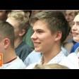 В Сергиево-Посадском колледже День студента начали отмечать раньше других