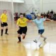 Команда Сергиева Посада взяла бронзу на Всероссийском турнире по мини-футболу