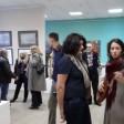 Открылась выставка к 80-летию Рязанской организации Союза художников России