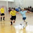 Женская футбольная команда из Сергиева Посада заняла второе место на Всероссийском турнире
