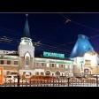 С 13 января новый путь на участке Москва-Мытищи улучшит сообщение Сергиева Посада со столицей