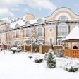 Где отдохнуть в Сергиевом Посаде: гостиница «Царская деревня»