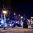 Новый стандарт освещения городов Подмосковья