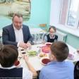 В Сергиево-Посадском округе бесплатное питание получат все льготные категории школьников