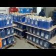 Подпольный цех по производству незамерзайки ликвидировали в Глинкове