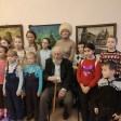 Выставка живописи «РУССКИЙ СЕВЕР» открылась в библиотеке им. В.В. Розанова