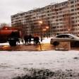 Потоп на улице Дружбы