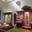 Ризница в музее Сергиева Посада
