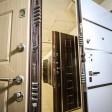 Выбираем входные металлические двери для квартиры