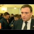 Сергей Пахомов: «Нужно развивать площадки для диалога власти и общества»