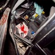 Двое пострадали, один погиб: на трассе в Сергиевом Посаде столкнулись сразу три машины