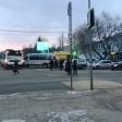 Смертельное ДТП с автобусом и маршруткой произошло в Сергиевом Посаде