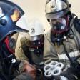 Человек пострадал при пожаре в Сергиевом Посаде