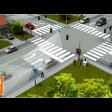 В Сергиевом Посаде светофорами станет управлять АСУДД