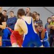 Впервые за 30 лет Сергиев Посад принял областной турнир по греко-римской борьбе