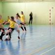 Областные турниры по мини-футболу подходят к завершению