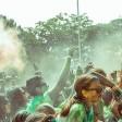 Жителей Подмосковья приглашают отпраздновать Масленицу на 10 лучших площадках
