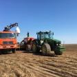 Аграрии готовятся к весенне-полевым работам