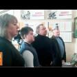 Музей в 7-й школе Краснозаводска готовится к 75-летию Победы