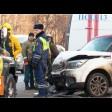 Лежачие полицейские установят на пересечении проспекта и Новоугличского шоссе