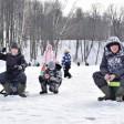 Гости со всей Московской области приехали на фестиваль рыбной ловли в Сергиевом Посаде