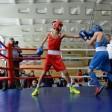 Бои на боксёрском ринге