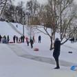 Чиновники объявили зимние горки выше 2 метров вне закона