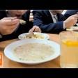 Депутаты получили разъяснение касательно питания льготных категорий школьников