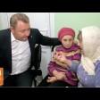 Михаил Токарев проинспектировал ФАП в Муханове