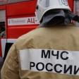 Женщина погибла на пожаре в Богородском