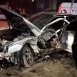 Двое пострадали в жёстком ДТП на ГАЭС