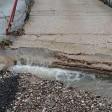 Последствия вышедшей из берегов реки оперативно устраняют под Сергиевым Посадом