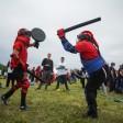 На фестивале «Русский Мир» более 300 человек сойдутся в Современном Мечевом Бою