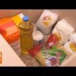 В школах готовят продуктовые наборы для детей льготных категорий