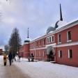 Сергиево-Посадский музей сделает подарок на 8 марта