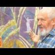 Иван Харченко создал серию батиков о войне