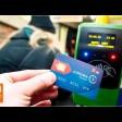 В автобусах и маршрутках – только безналичная оплата