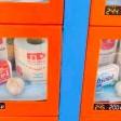 Автоматы с гречкой и туалетной бумагой