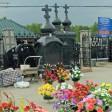 Разборка с стрельбой из-за торговли цветами на кладбище
