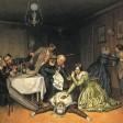 Холера вСергиевском посаде