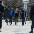 В Москве и Подмосковье вводят пропуска