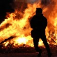 Послушник Троицкой-Сергиевой Лавры совершил акт самосожжения после подтверждения у него COVID-19