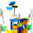 Клининговая компания по уборке офиса в Москве: в чем преимущества услуг