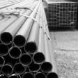 Металлические трубы для забора и процесс их монтажа