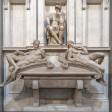 Когда и где появились первые мраморные памятники на могилы