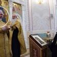 Умер протоиерей из монастыря в Хотьково