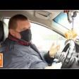 Маски, перчатки, антисептики – арсенал водителей такси