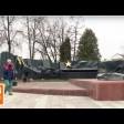 Все памятники павшим на войне отремонтируют к 30 апреля